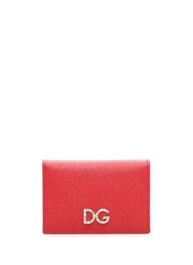 Dolce&Gabbana Kartlık Kırmızı
